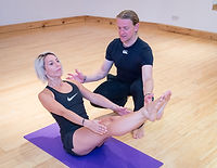 Pilates Cornwall