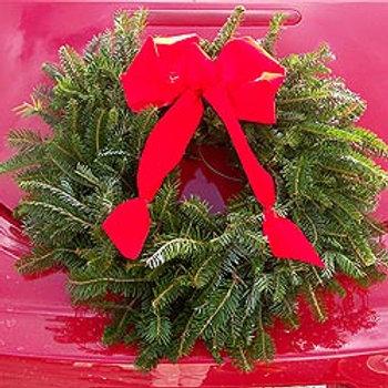 Automotive Wreath