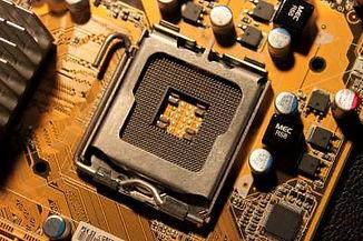 資料中心 Socket 插槽