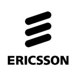 愛立信 Ericssion 股價.JPG