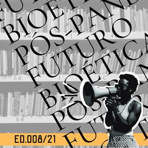ED 008/21 EBE - Ética e Bioética: uma ponte para o futuro pós-pandemia