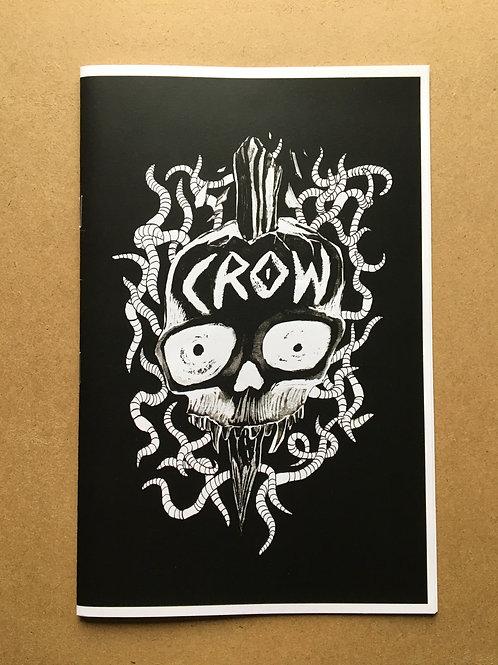 Crow Comic