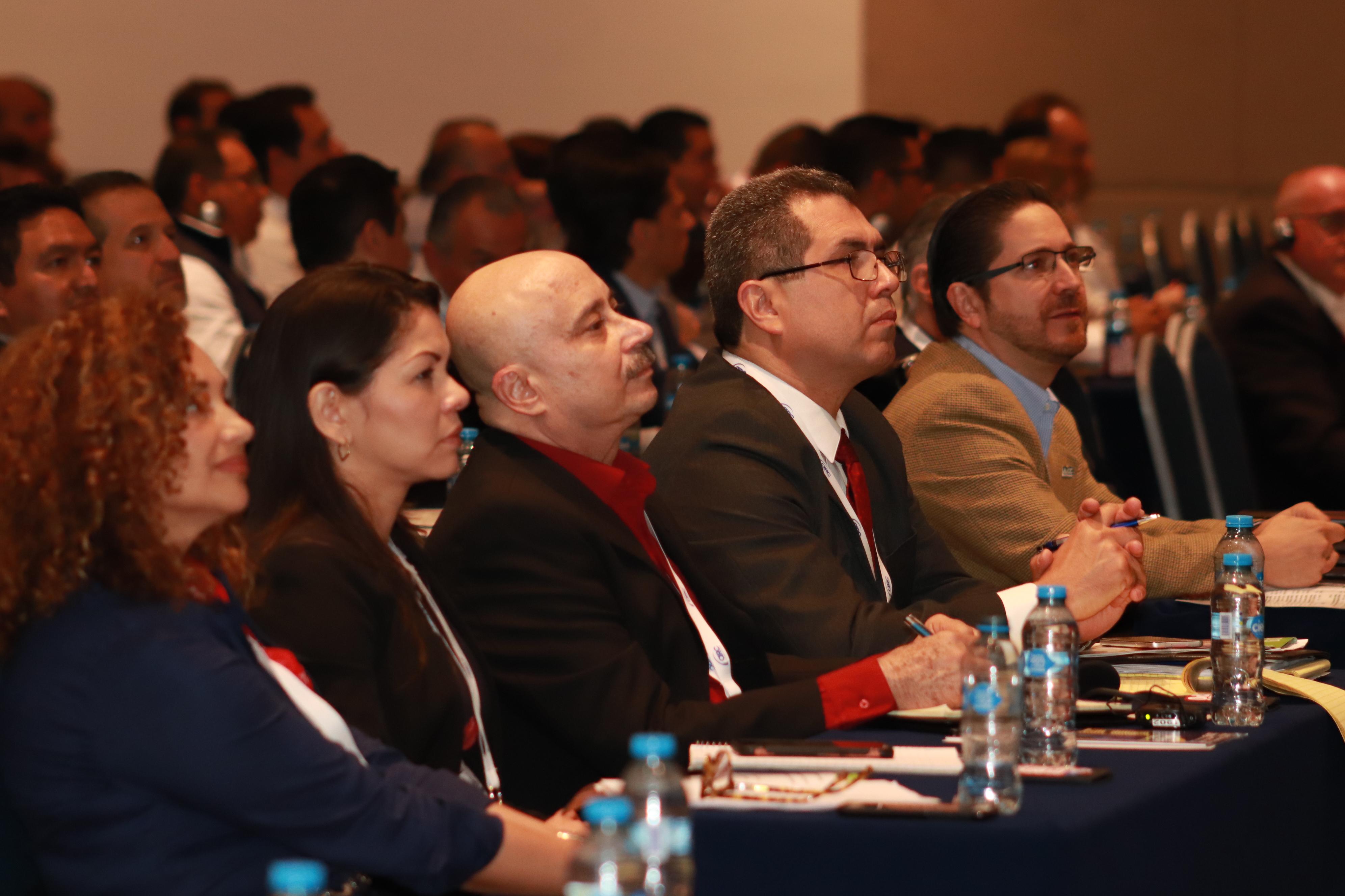 AICC Mexico