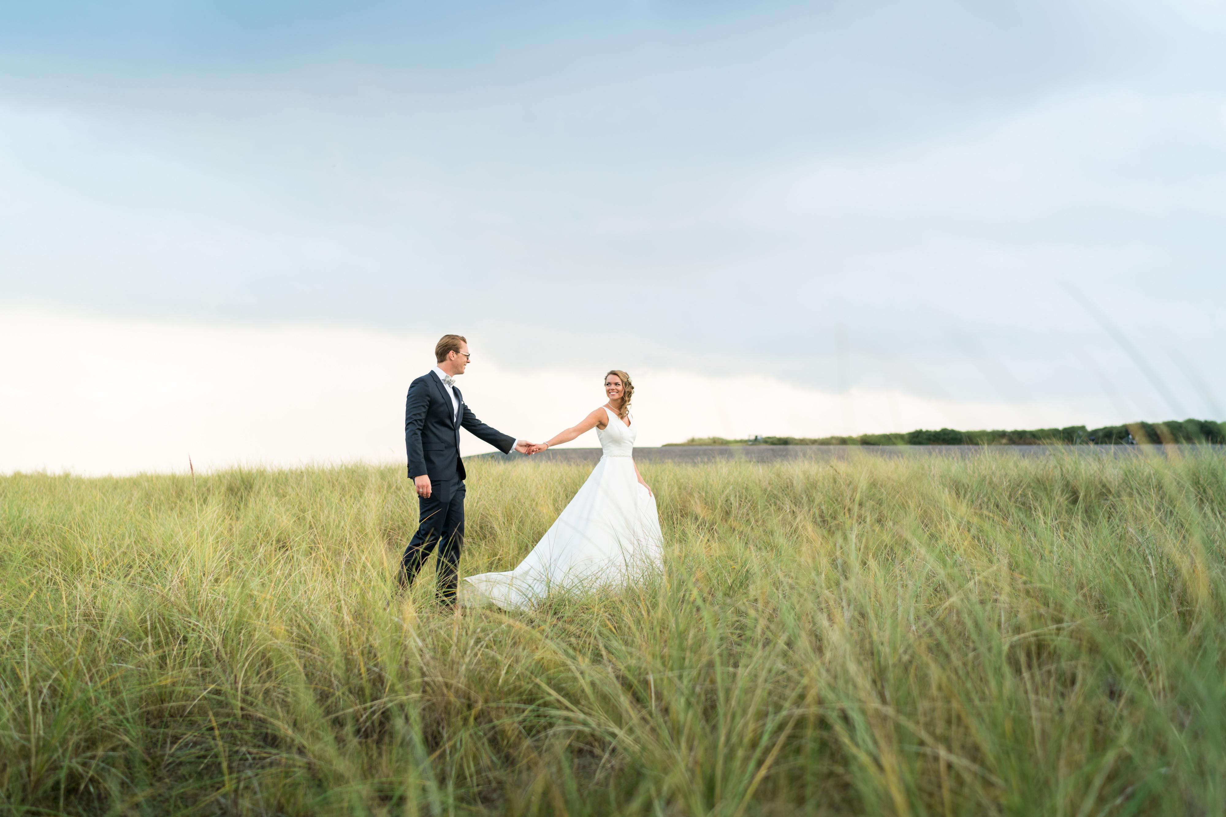 Borkum_Hochzeit_Anna_&_Sören