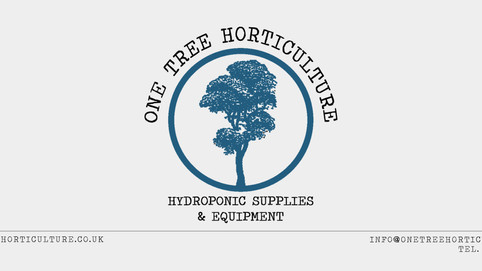 One Tree Horticulture