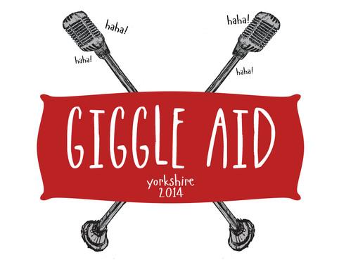 Giggle Aid Yorkshire - British Red Cross Sheffield