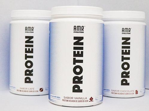 Proteina AMR