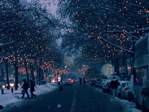 Confirmation d'un temps plus frais après Noël