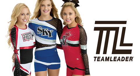 TeamLeader All Star Cheer Uniforms