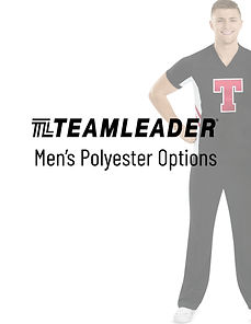 Mens Polyester Top Style SILO Index.2.12