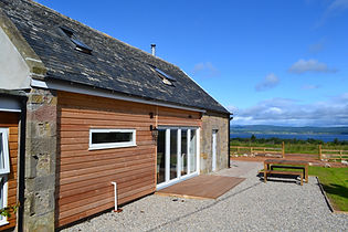 The Bothy - holiday accomodation Cromarty