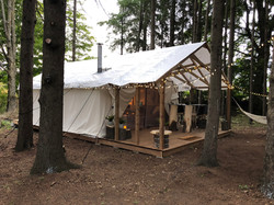 Copper Retreat Glamping