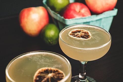Vodka: Just Peachy & Farmer's Pick
