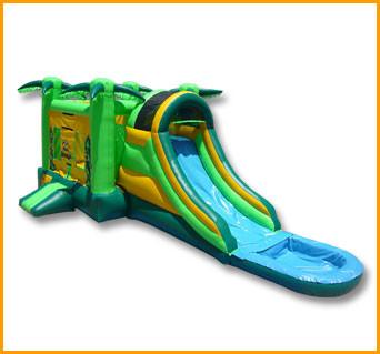 Summer Water Slides!
