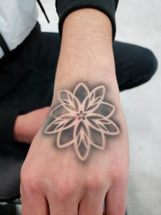 Airbrush Tattoos for adults and kids, wa