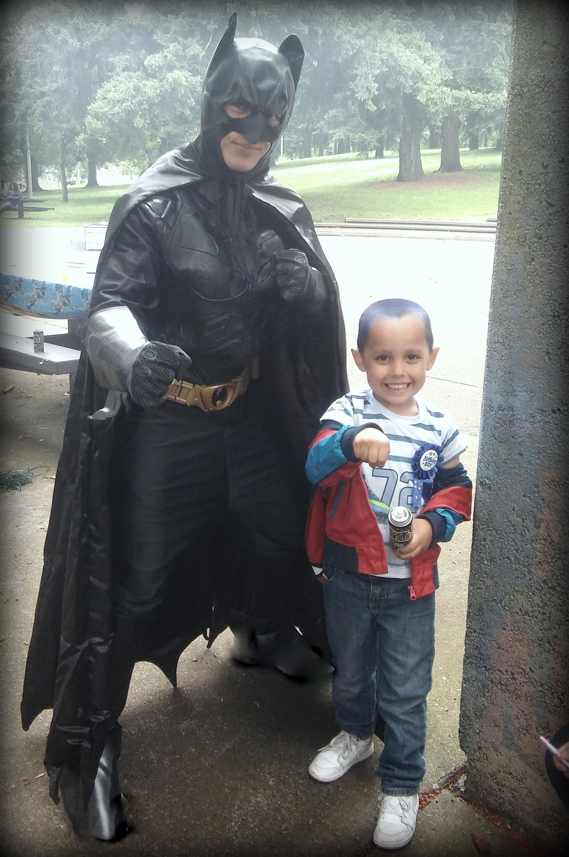 Bat Hero Appearnce by Earth Fairy Entertainment in Portland Oregon, super hero birthday party, Bat M