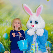 Hire Easter Bunny Rabbit in Portland, Or