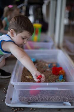 Children's Activities, Games, Rentals