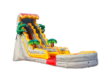 Labor Day Water Slide Sale