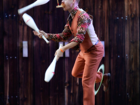 The Portland Circus Show