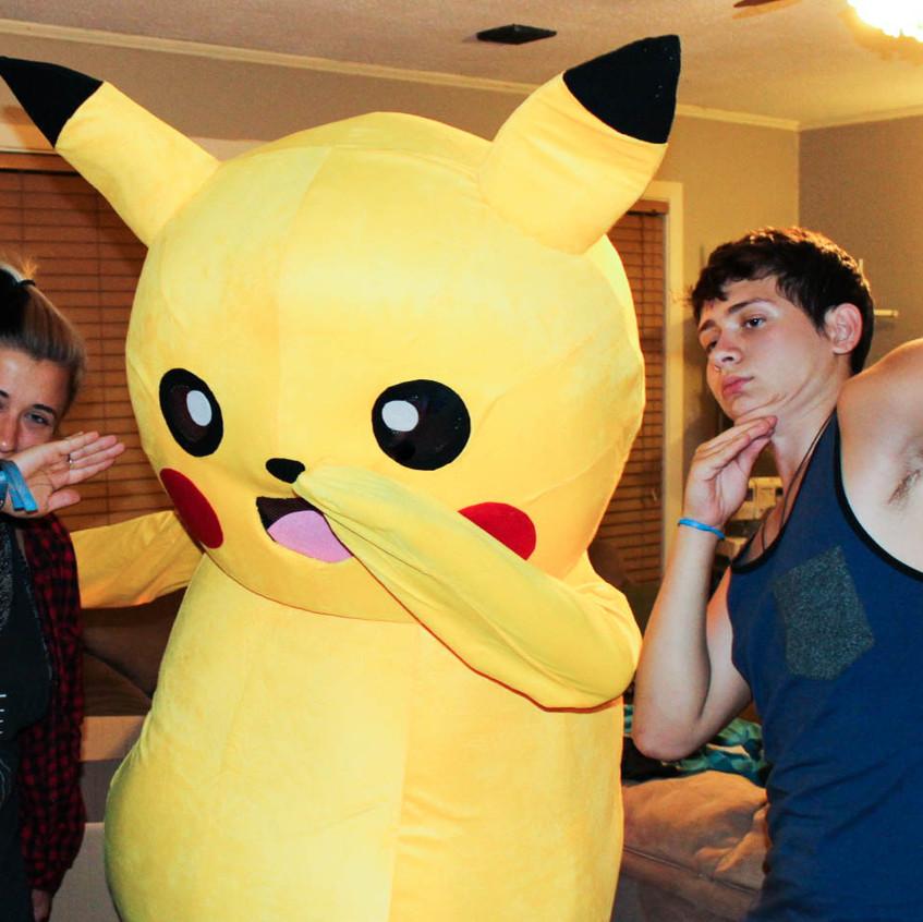 Pikachu (1 of 1)