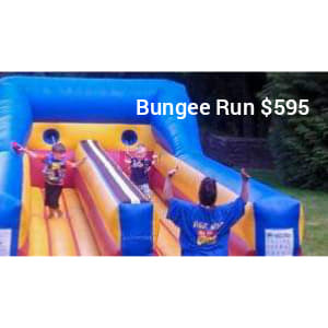Large Events Rentals, Inflatables, Games and Entertainment