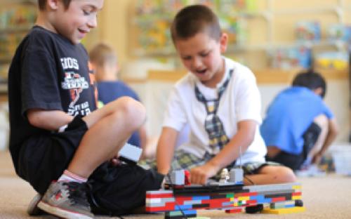 Lego Birthday Party or School Activity,