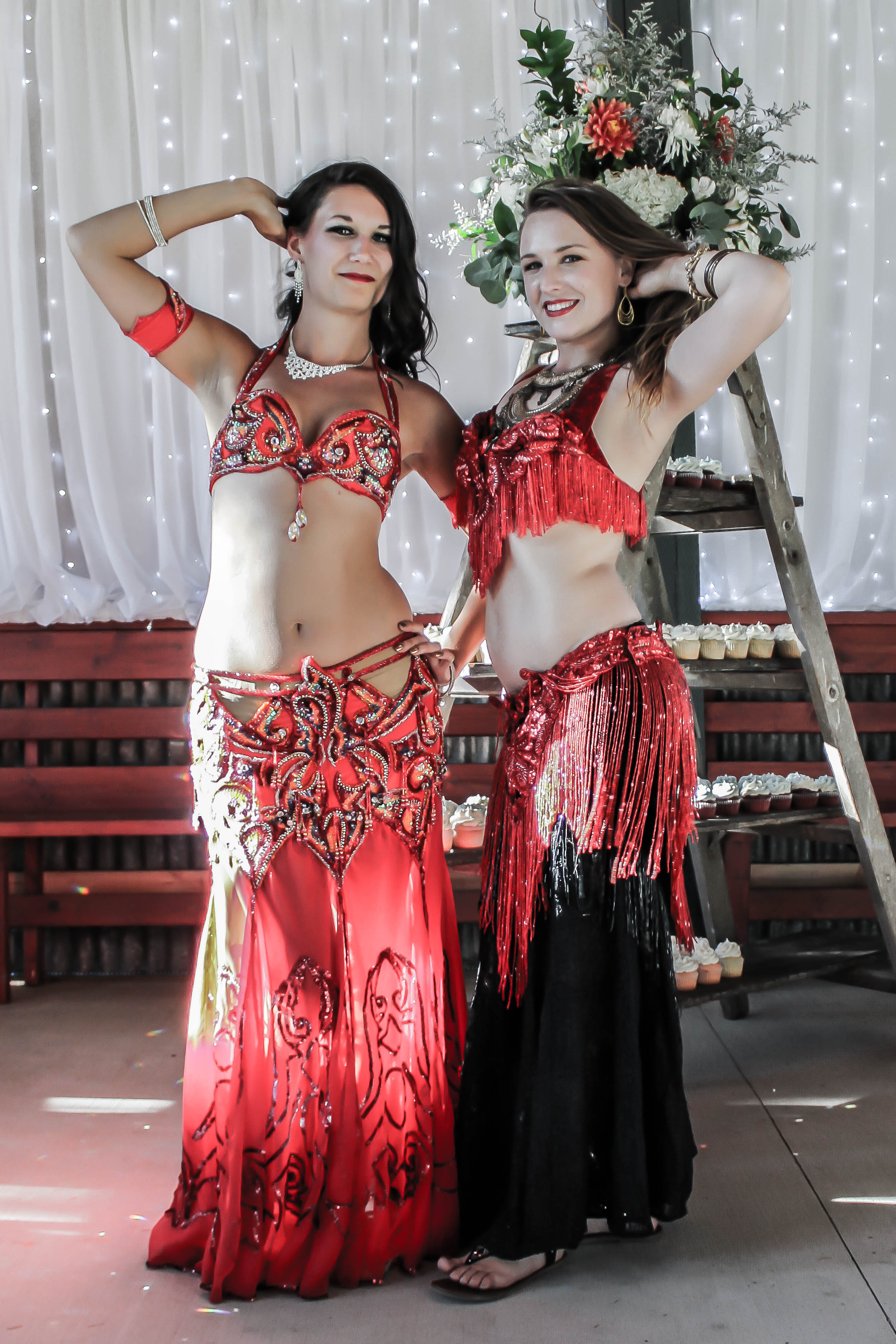 Belly dancer with Earth Fairy Entertainment in Portland Oregon , corporate, wedding, professional, e