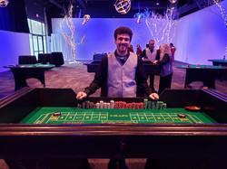 Casino Party in Portland Oregon, corpora