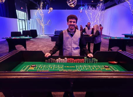 Thinking about a Casino Party?
