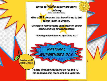 Win a Free Bounce House