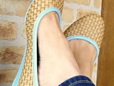 Vintage Shoe ReDo