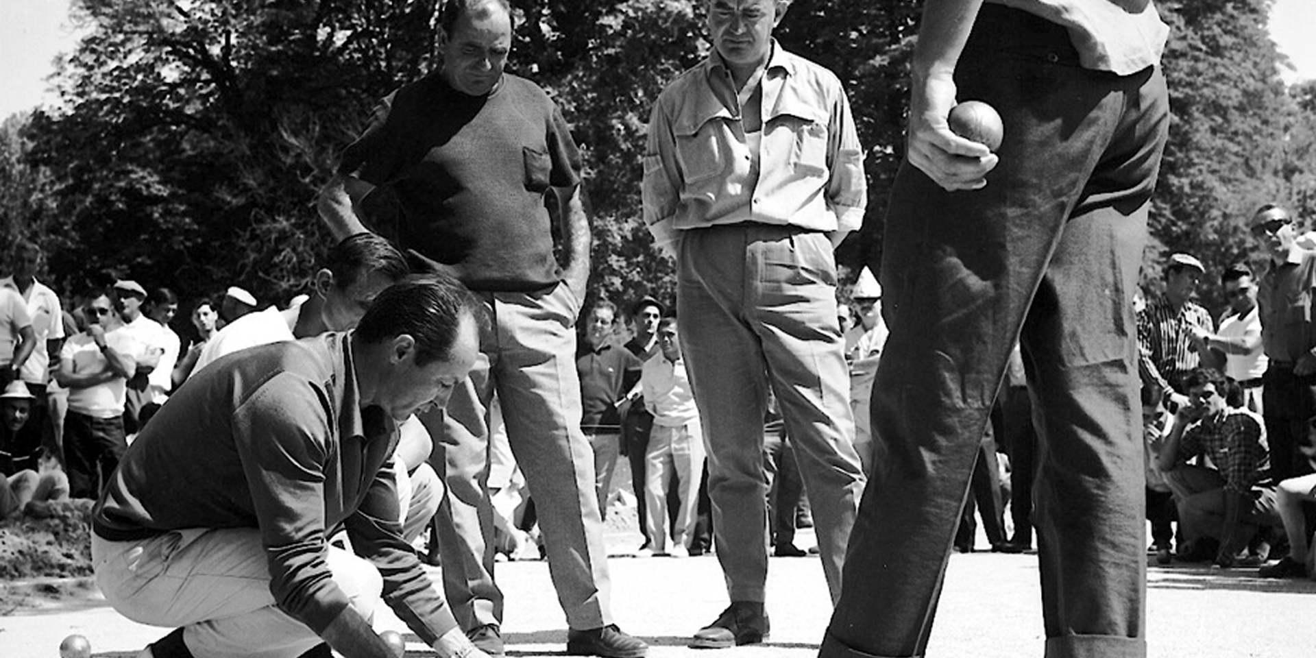 1962-1969 : Les Provençaux au firmament
