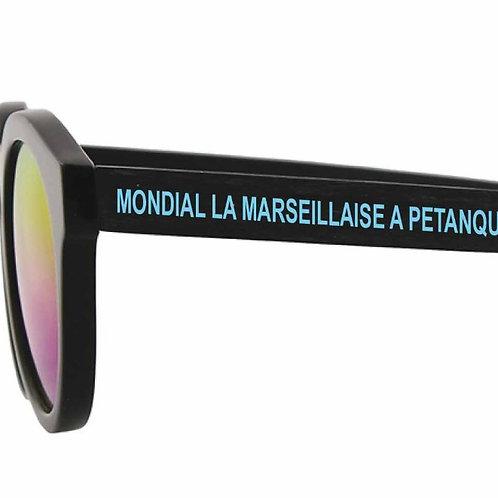 Lunettes de soleil Mondial la Marseillaise à Pétanque