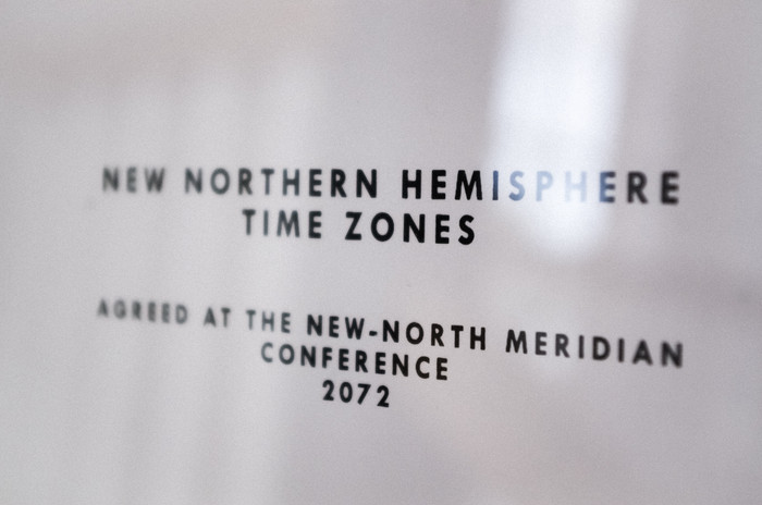 New-North Time Zone