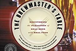 brewmasters table, garrett oliver, beer book, beer gifts