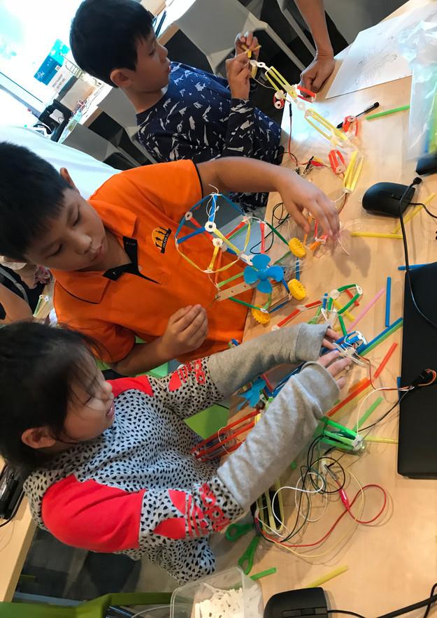 Playmaker Workshop