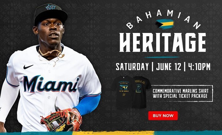 Bahamian Heritage Celebration