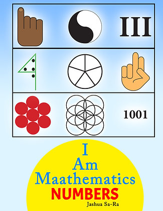 I Am Maathematics: NUMBERS