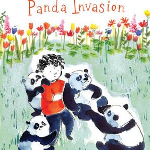 Panda Invasion