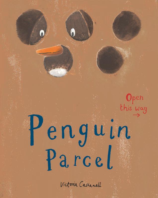 Penguin Parcel