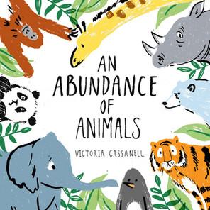 An Abundance of Animals