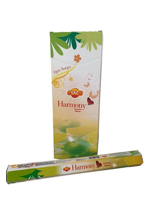 Wierook hexa Harmony