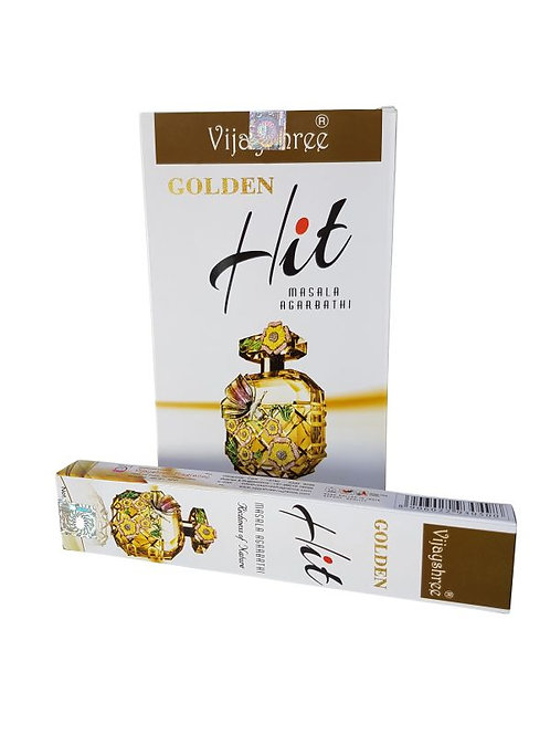 Wierook Golden Hit 22x4.5x2 cm