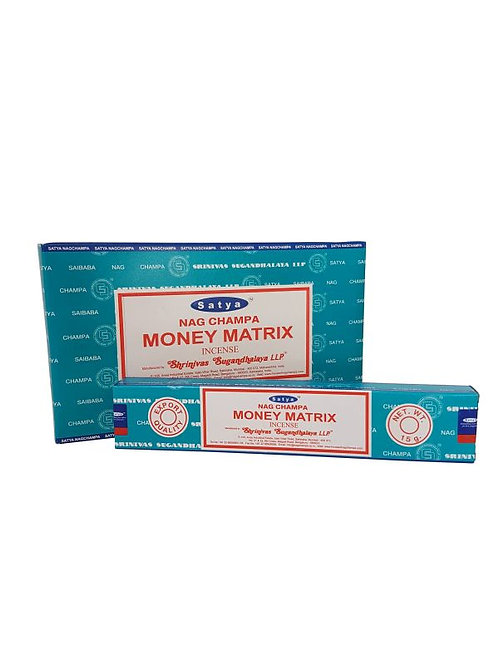 Wierook Satya Money Matrix 22x4.5x2 cm