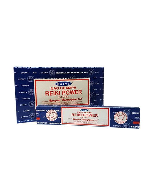 Wierook Satya Reiki Power 22x4.5x2 cm
