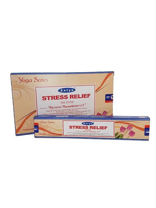 Wierook Satya Yoga Stress Relief