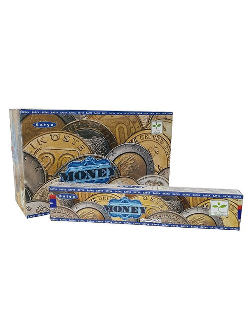 Wierook Satya Money 22x4.5x2 cm