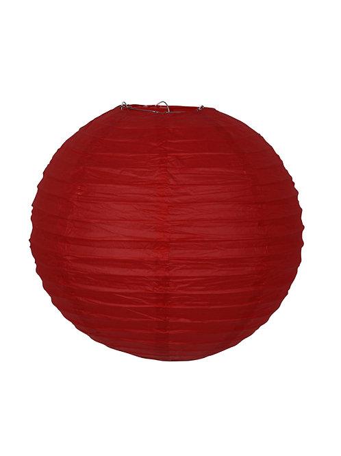 lampion japans chinees aziatisch lamp chinese japanse papieren bol roze rood rode