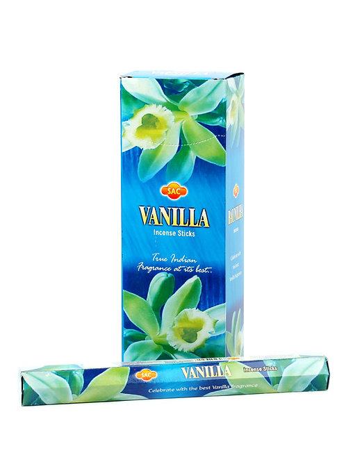 Wierook hexa Vanilla